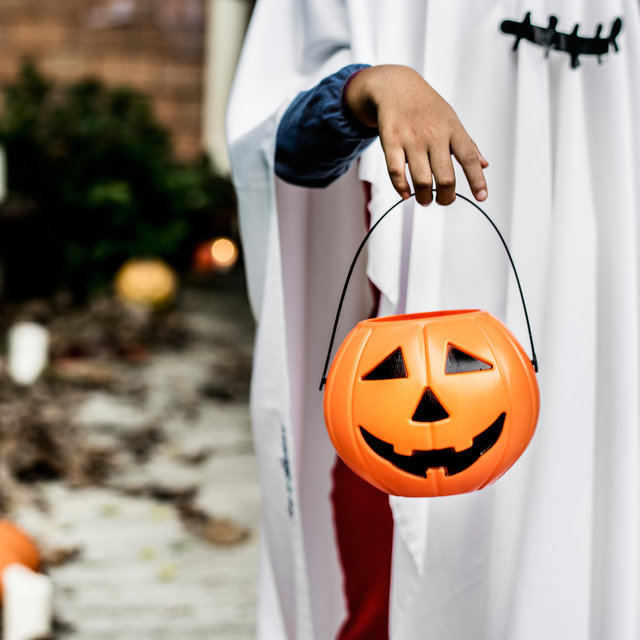 Halloween 2019: Shockingly Haunting Sounds