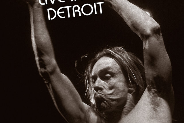 Live in Detroit 2003