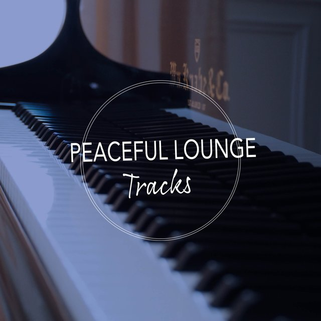 Peaceful Lounge Grand Piano Tracks
