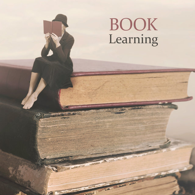 Book Learning – Background Music for Reading and Studying