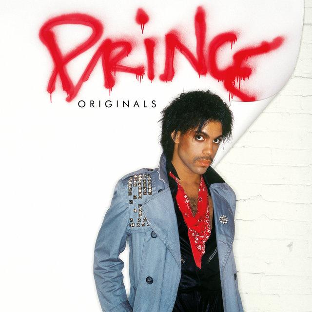Cover art for album Originals by Prince