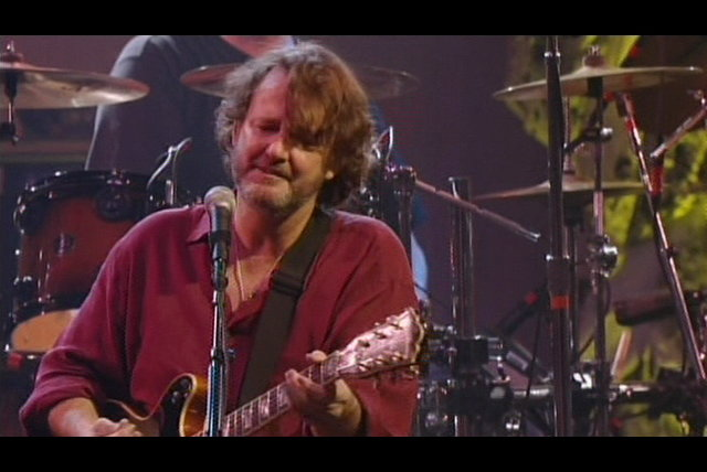 Driving Song (Live at Fox Theatre, Atlanta 5/9/06)
