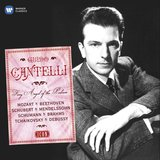 Remembering Guido Cantelli: Recording sessions - Ravel: Daphnis et Chloé: Suite No. 2 in rehearsal