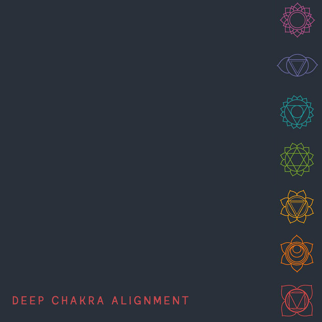 Deep Chakra Alignment: Meditation Music, Cleansing Aura, Opening Chakra, Energy Activation, Prana Balancing