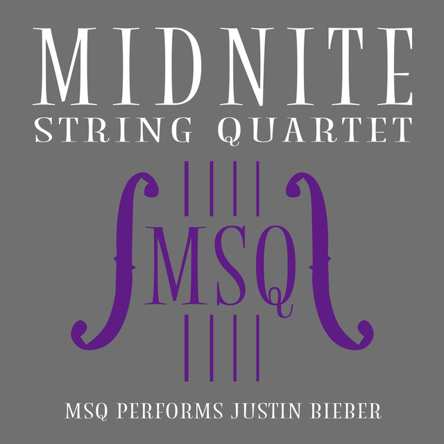 MSQ Performs Justin Bieber