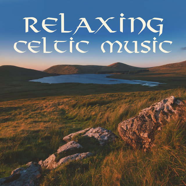 Relaxing Celtic Music: Sounds of Nature, Soft Flute, Stress Relief, Irish Chillout, Harp Sounds, Tranquil Celtic Ambient