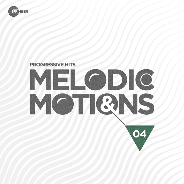 Melodic & Motions, Vol. 04