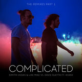 Complicated (Diego Miranda & Wolfpack Remix)