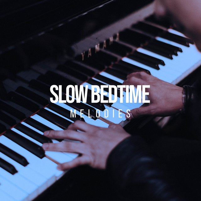 Slow Bedtime Grand Piano Melodies