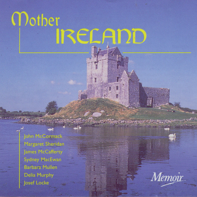 Mother Ireland
