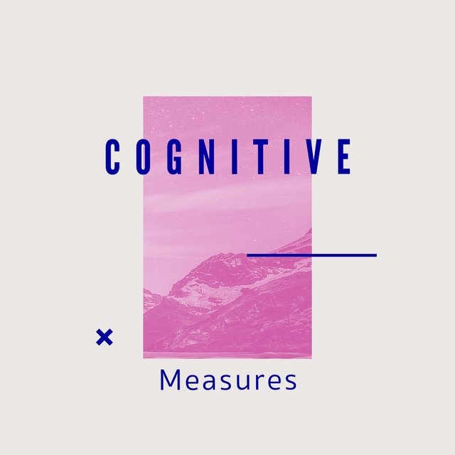Cognitive Measures, Vol. 2