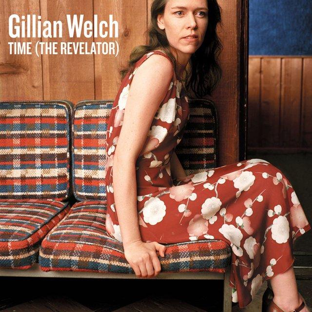 Cover art for album Time (The Revelator) by Gillian Welch