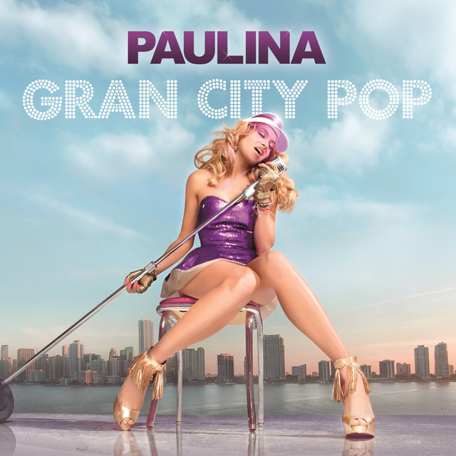 Gran City Pop (International Regular Deluxe Version)
