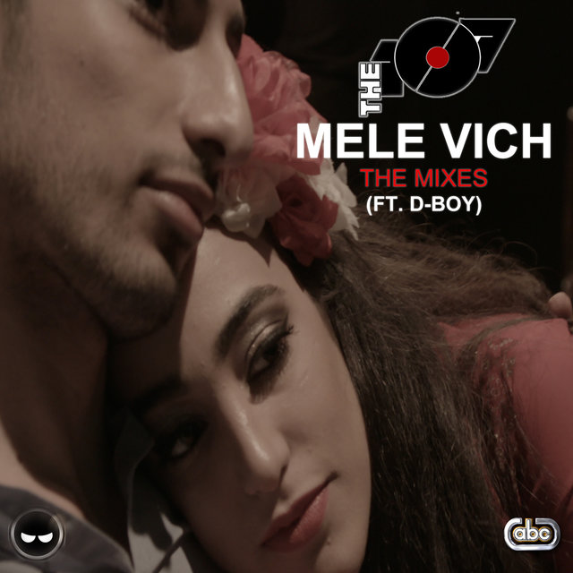 Mele Vich - The Mixes