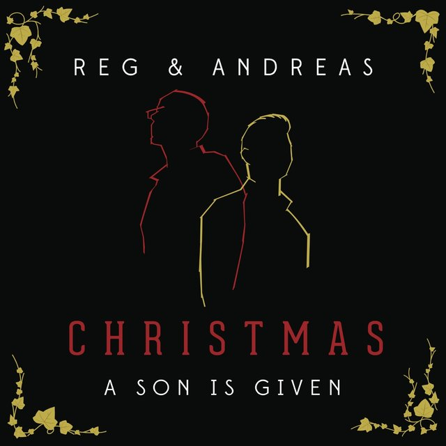 Christmas - A Son Is Given