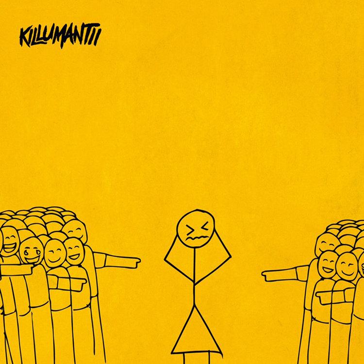 Killumantii – TIDAL
