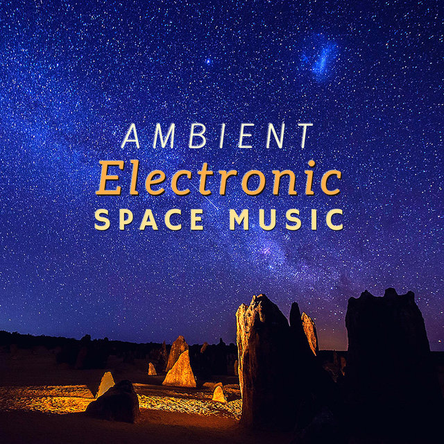 Ambient Electronic Space Music