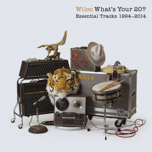 What's Your 20? Essential Tracks 1994-2014