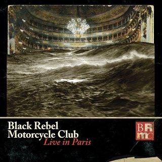 Black rebel motorcycle club tidal live in parisblack rebel motorcycle club stopboris Image collections