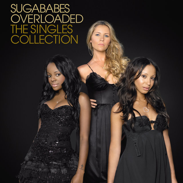 Overloaded: The Singles Collection (International eAlbum)