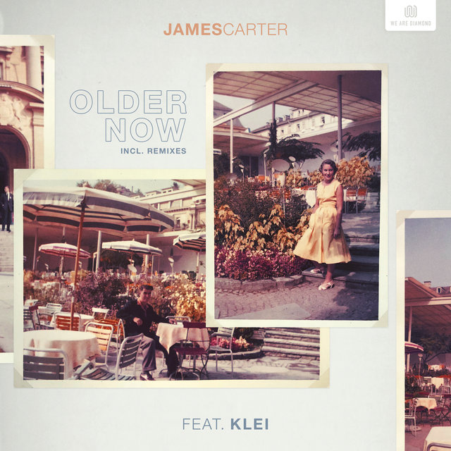 Older Now (incl. Remixes)