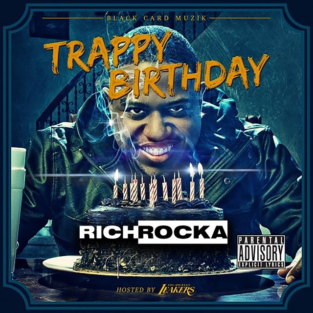 Trappy Birthday