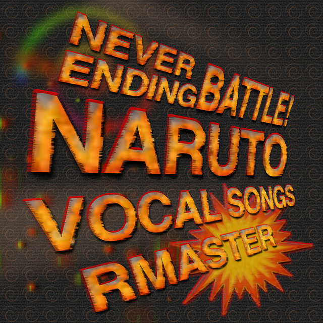 Naruto (Never Ending Battle!) [Vocal Songs]