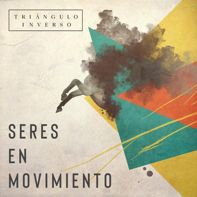 Cover art for album  by Triángulo Inverso