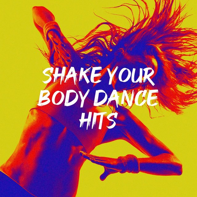 Shake Your Body Dance Hits