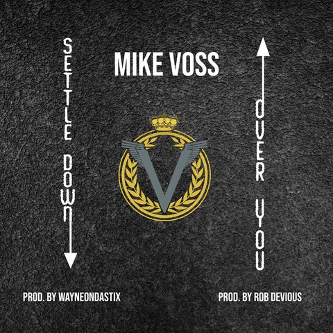 Mike Voss
