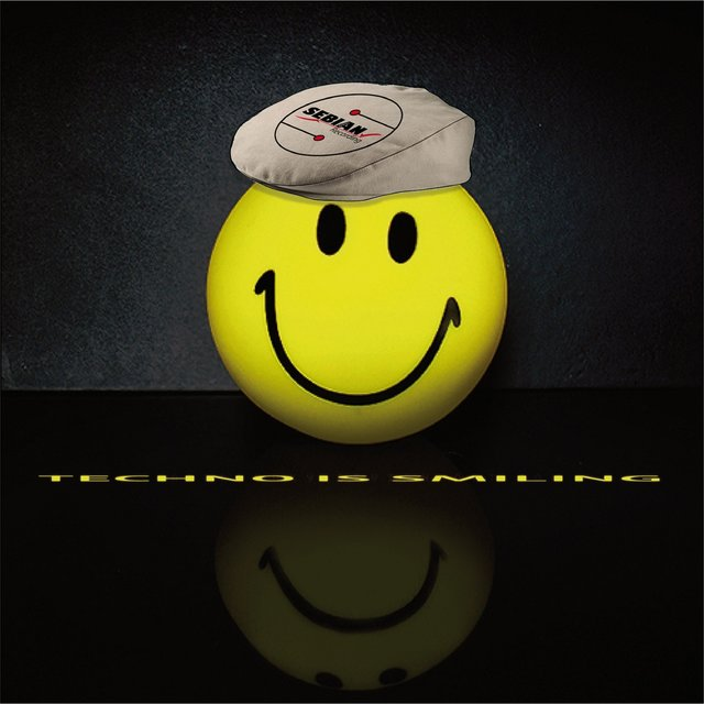 Techno Is Smiling