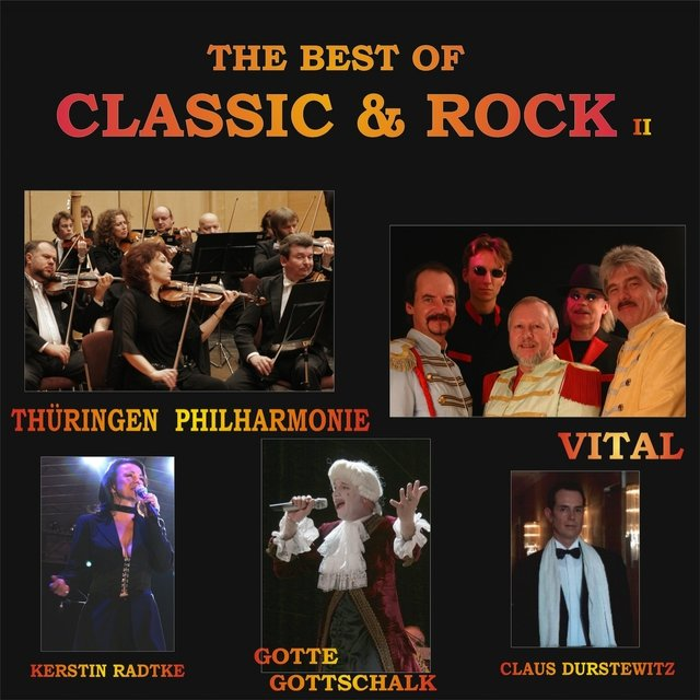 The Best of Classic & Rock, Vol. 2
