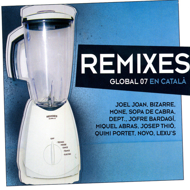 Remixes Global 07 En Català