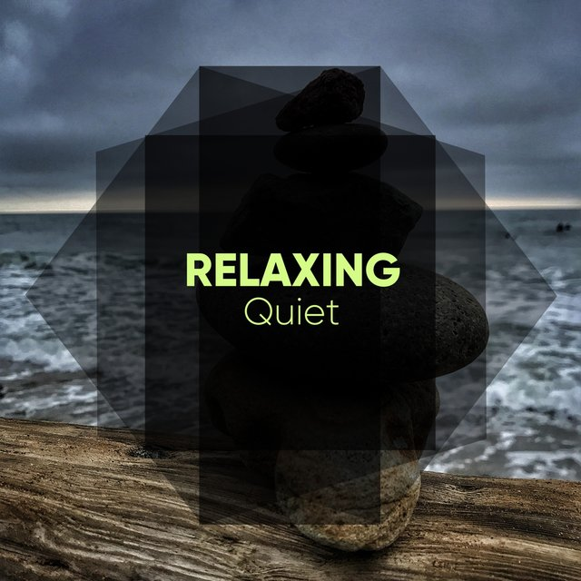 # 1 Album: Relaxing Quiet
