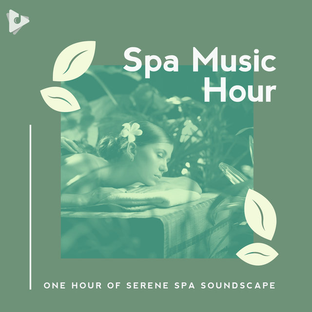 One Hour of Serene Spa Soundscape