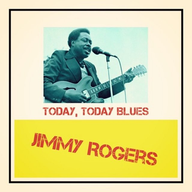Today, Today Blues