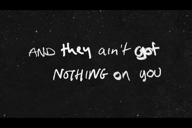 Nothing On You (feat. Paulo Londra & Dave) [Lyric Video]