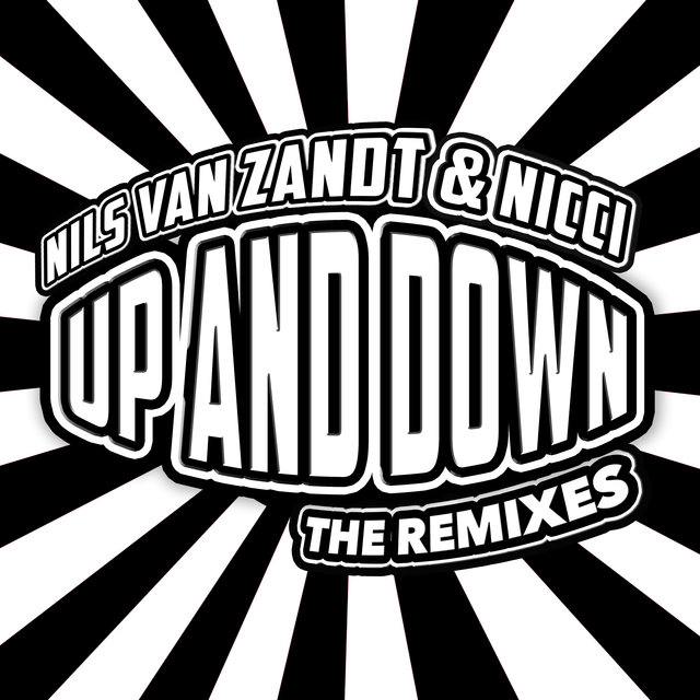 Up & Down (The Remixes)