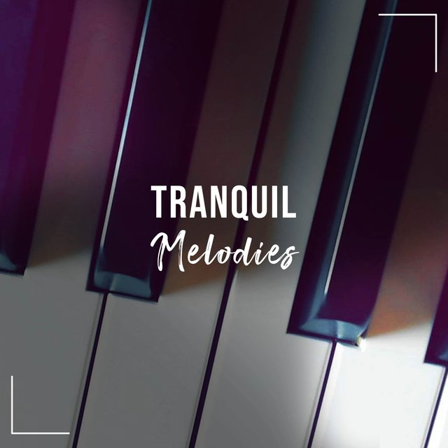 Tranquil Evening Grand Piano Melodies