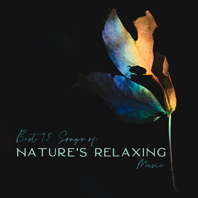 Best 15 Songs of Nature's Relaxing Music