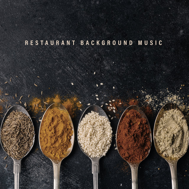 Restaurant Background Music (Cook & Enjoy Jazz)