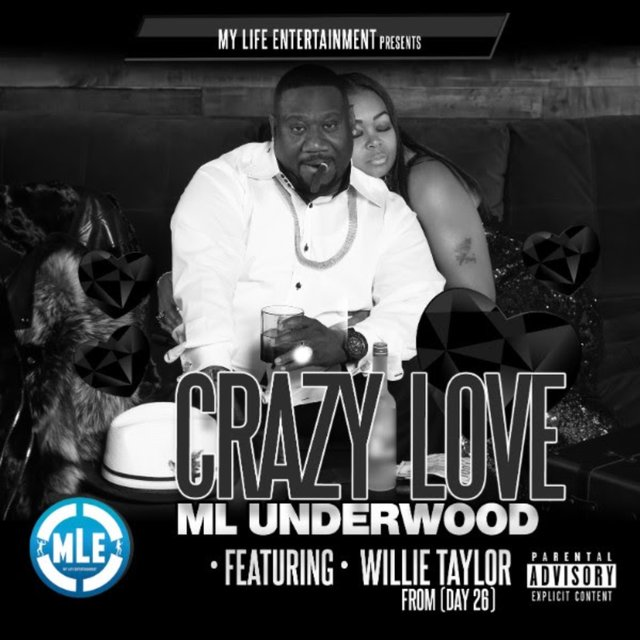 Crazy Love (feat. Willie Taylor)