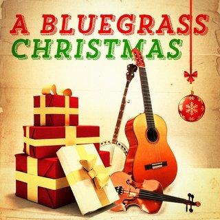 Bluegrass Christmas Music Country Christmas Picksations TIDAL