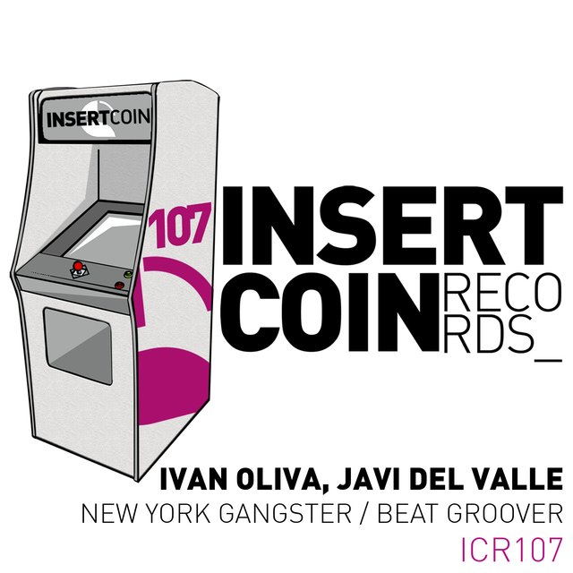 New York Gangster / Beat Groover