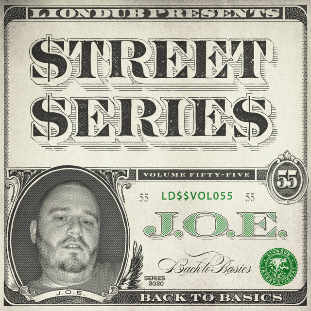 Liondub Street Series, Vol. 55: Back to Basics