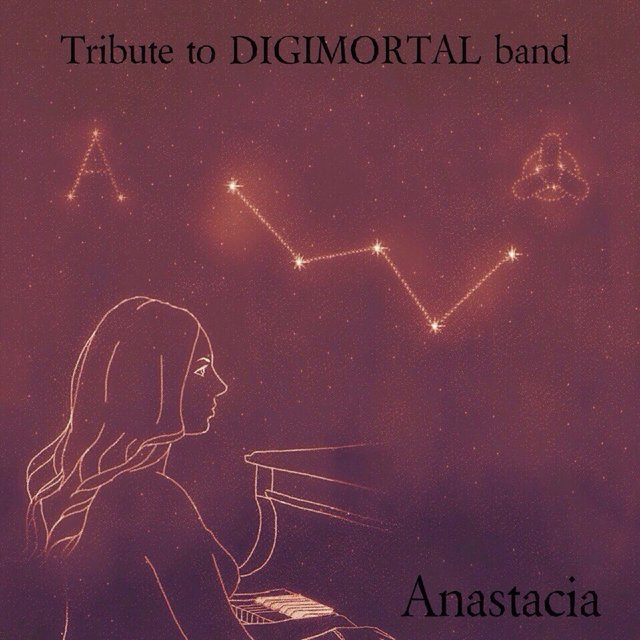 Tribute to Digimortal Band