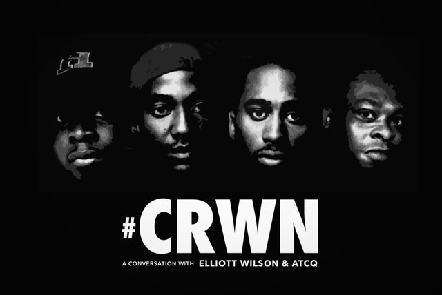 CRWN with Elliott Wilson: ATCQ