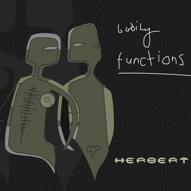 Bodily Functions (Special Edition)