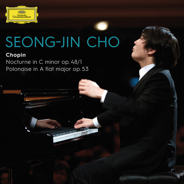 Chopin: Nocturne In C Minor, Op.48 No.1; Polonaise In A Flat Major, Op.53 (Live)