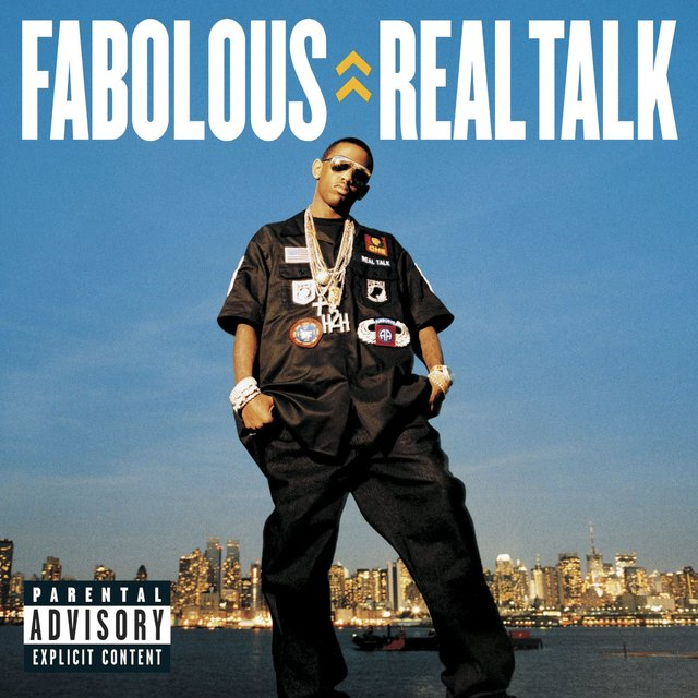Real Talk (Explicit U.S. Version)